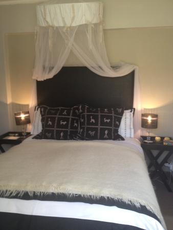 Cathkin Cottage Bed and Breakfast: Room 5 Double