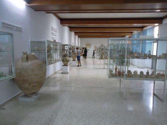 Musée archéologique régional de Limassol