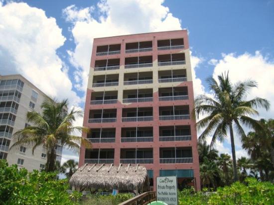 Casa Playa Resort From The Beach