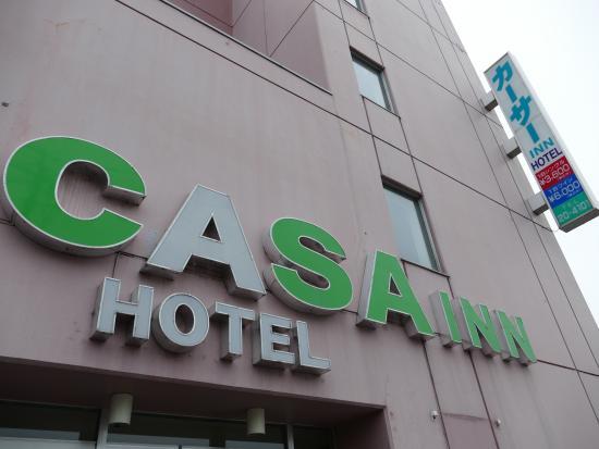 CASA Inn Hotel Obihiro