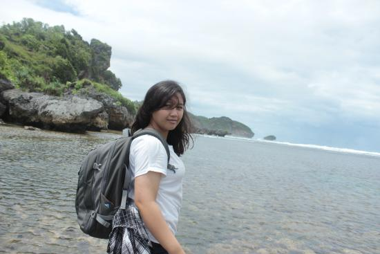 Drini Beach: nice place!