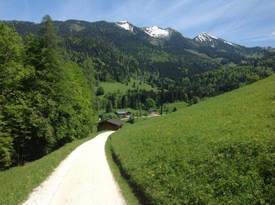 Alpengasthof Heutal