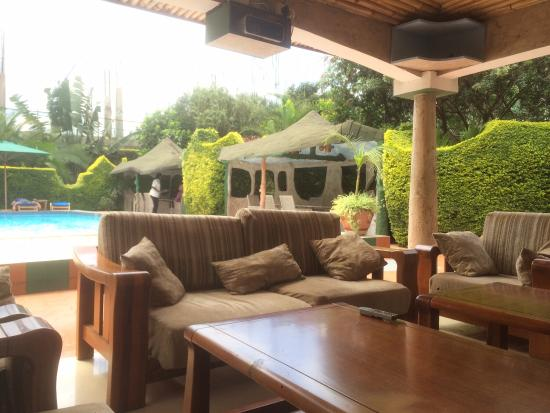 Comfort Gardens Guest House: photo1.jpg