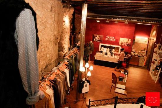 Galería Comercial CHIC Market