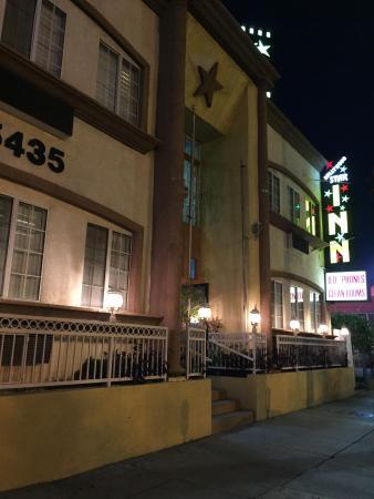 Hollywood Stars Inn Foto