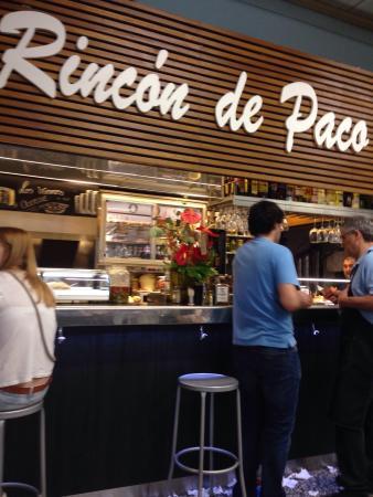 Rincon de Paco