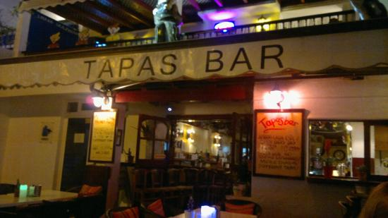tapas mas by night cala d 39 or picture of tapas y mas cala d 39 or tripadvisor. Black Bedroom Furniture Sets. Home Design Ideas