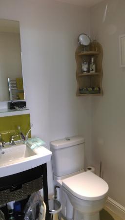 Northrise Lodge : Bathroom