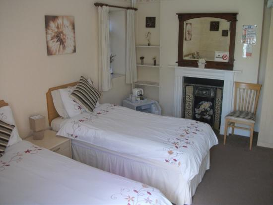 Beverly Lodge: Double Room