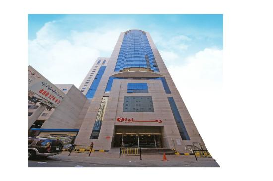 Photo of Ramada Dar Al Fayzeen Makkah Mecca
