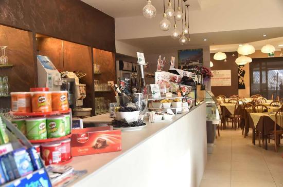 GLI ANGELI - Bar Pizzeria Ristorante e Cose buone
