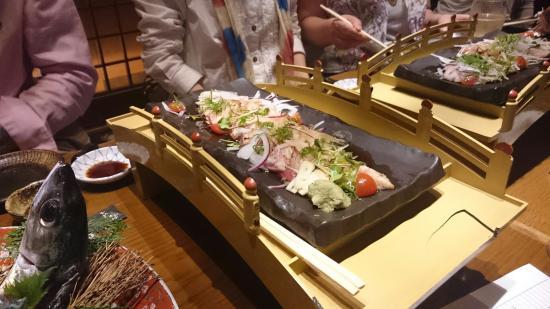 Maguro Dining Hana Maguro