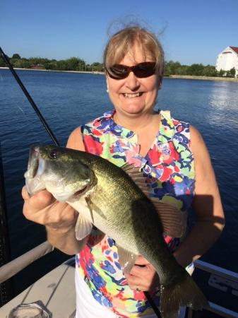 Disney World Guided Fishing Excursions