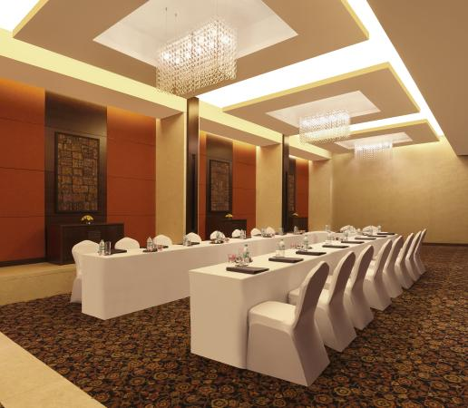 DoubleTree by Hilton Hotel Pune - Chinchwad : Vihara - Banquet hall