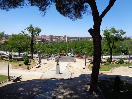 Parque de Atenas