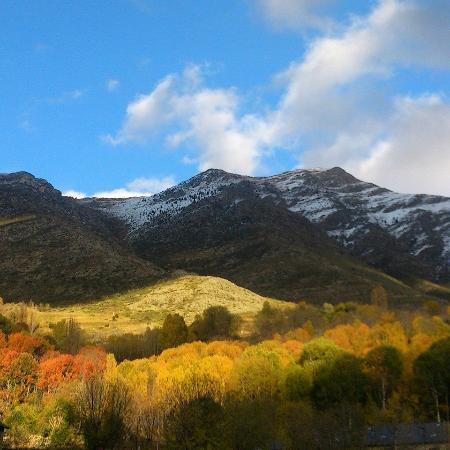 imagen Llesqueria l'Empriu en La Vall de Boí