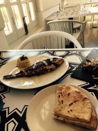 Restaurante  Teteria Egipto
