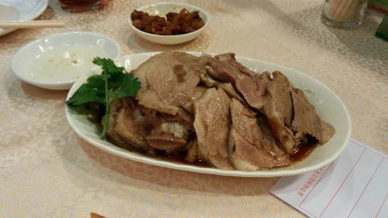 Tak Kee Chiu Chou Restaurant