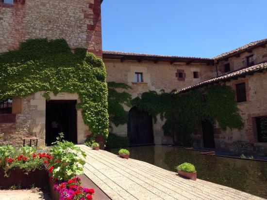 el convento palencia: