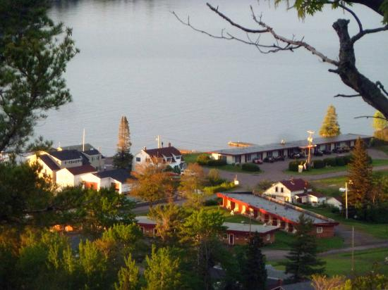 Photo of King Copper Motel Copper Harbor