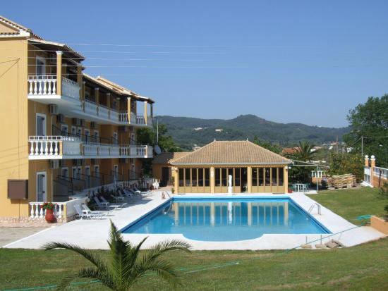 Bardis Hotel