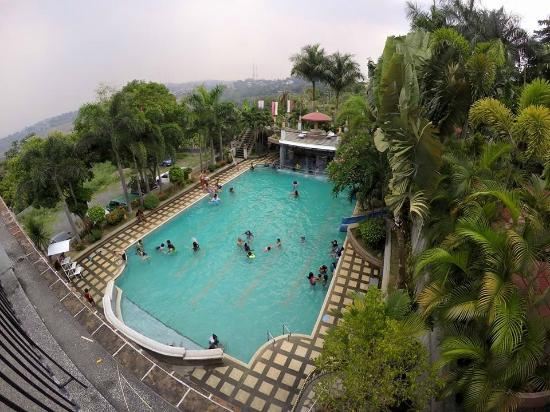 Cristina Villas Mountain Hotel Resort Reviews Antipolo