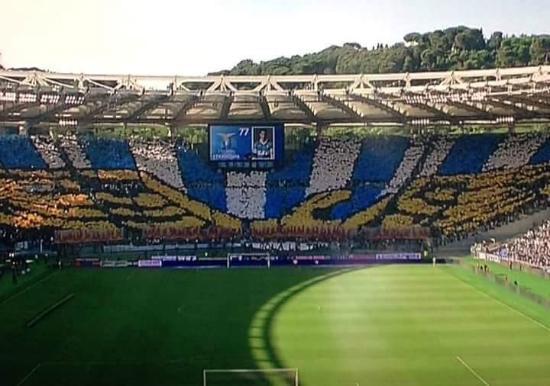 lazio rom stadion