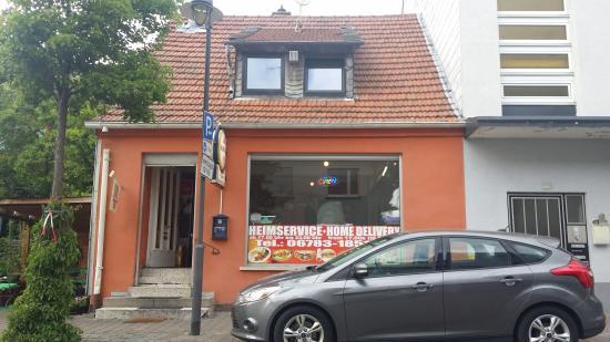 Cihan's Kebab-Haus