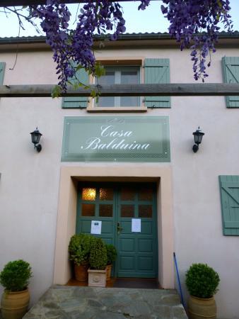 Hotel Casa Balduina