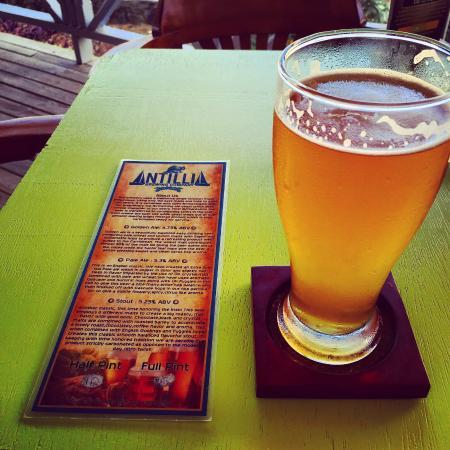 Antillia Brewing  Company