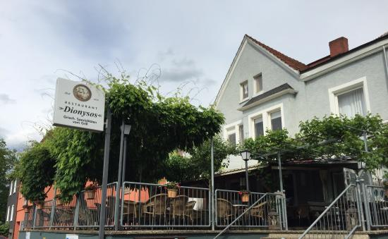 restaurant classico aschaffenburg