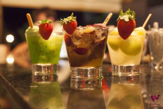 WineHouse Lounge & Bar