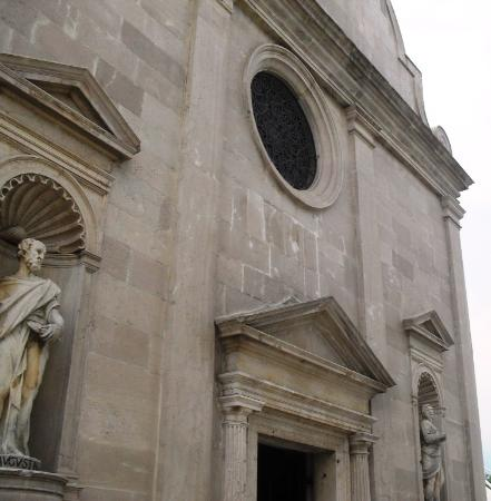 Chiesa di Santa Maria e Giuliana