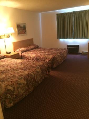旅客之家蒙大拿迪爾洛奇飯店照片