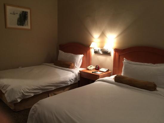 Beijing Hotel: photo1.jpg