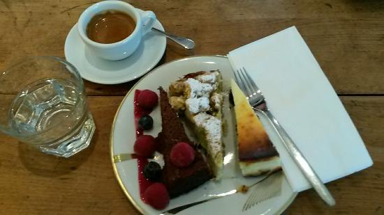 Jaz Cafe