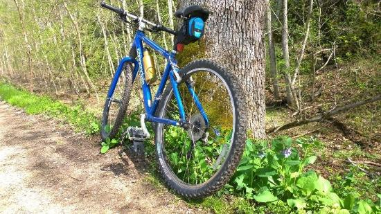 Brunswick, MD: Bike rentals for the C & O Canal