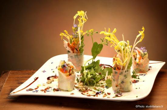 O Papilles - Le Restaurant 사진