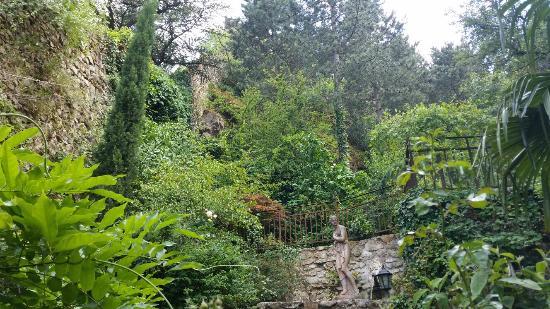 Le Jardin d'Eden