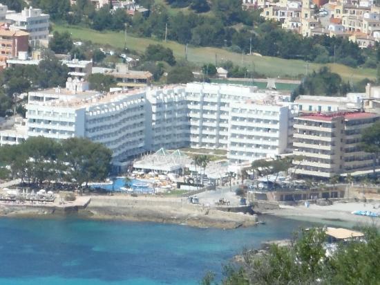 Hotel Gran Camp De Mar Tripadvisor