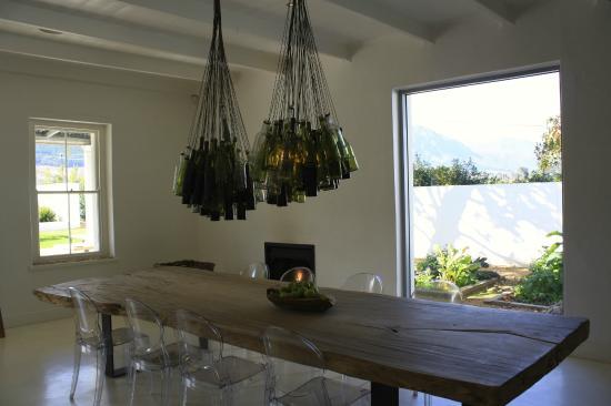 Decor - Bild von The Kitchen at Maison Estate, Franschhoek - TripAdvisor