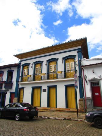 Casa da Intendencia