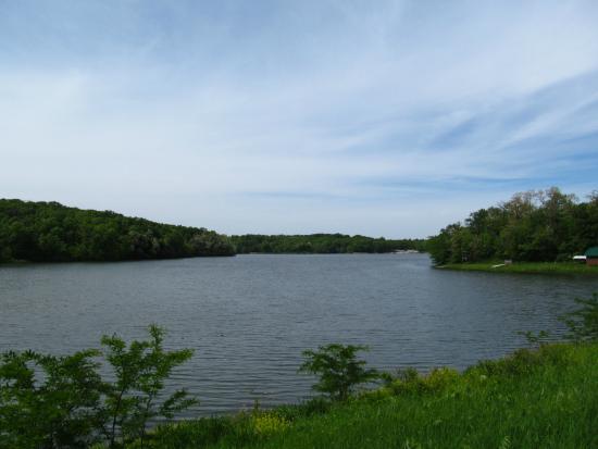 Lake Wapello State Park