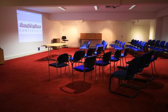 Conference Room at Newcastle Arts Centre
