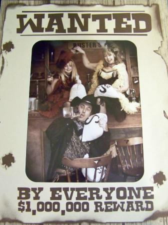 Busters Old Time Photos: The Old West