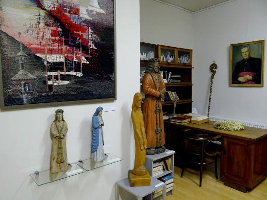 Angels Museum