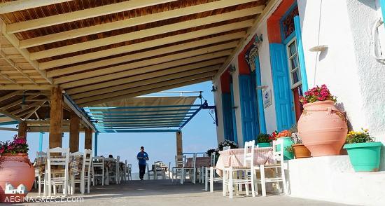Fish Tavern Saronikos