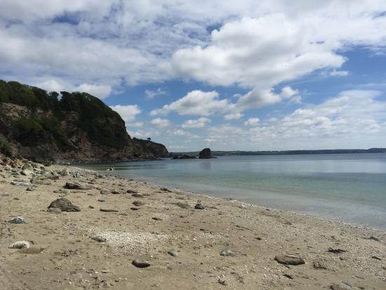 Porthpean Beach: photo0.jpg