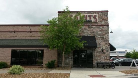 Saint's Pub & Patio