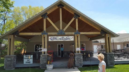 Cafe Sabor Bear Lake